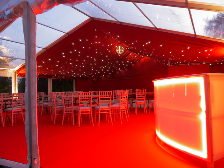 Party Marquees For Hire In The Cotswolds Marquee Hire